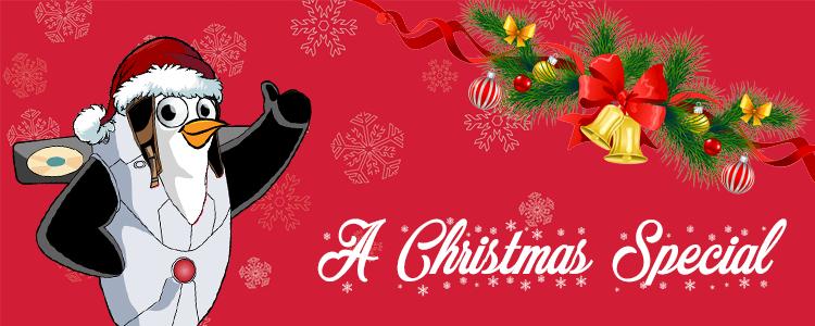 Teamie 1.37.1 (A Christmas Special)